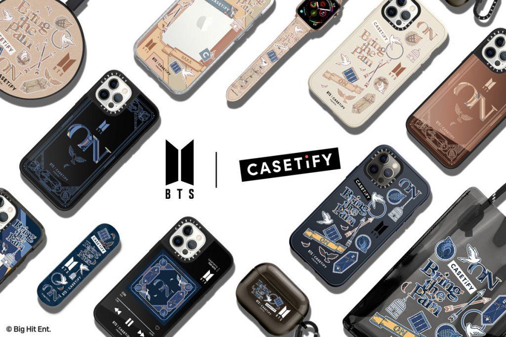 casetify-bts