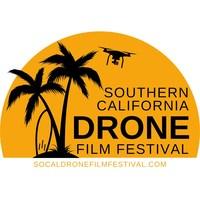 Southern California Drone Film Festival Logo